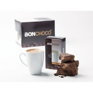 BonChoco Chocolate Beverages