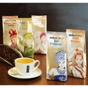 Bonaroma Asian Blends Premium Coffee