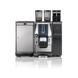 Fully-Automatic Coffee Machines